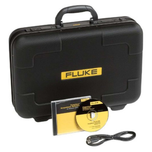ПО FlukeView, кабель, кейс Fluke SCC190EFG